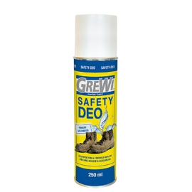 Safety-Deo 250ml